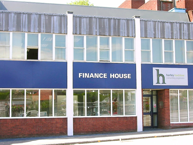 Finance house rental for How to finance building a new home